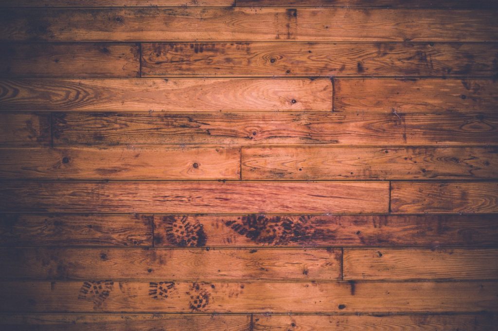Holz renovieren